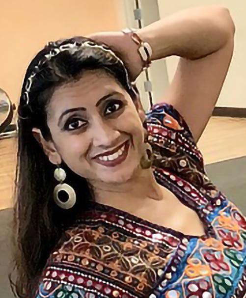 Priya Asthana