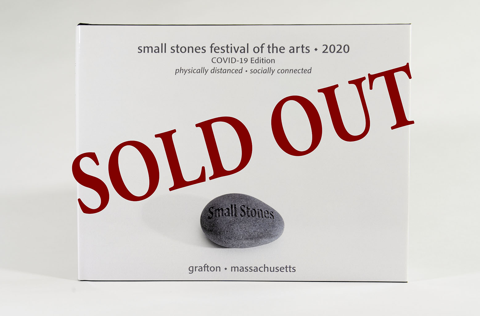 2020 Catalog Sold Out