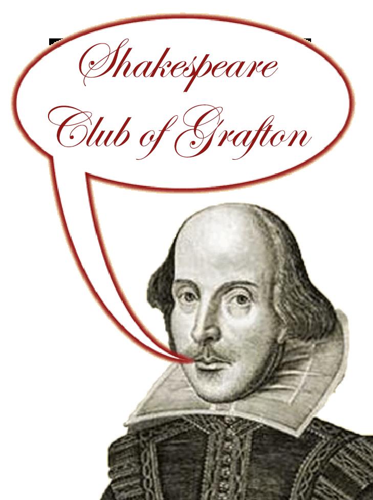 Shakespeare Club of Grafton