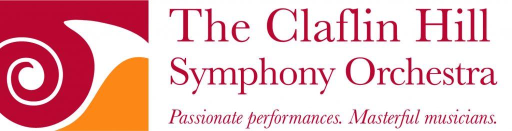 Claflin Hill Symphony Orchestra
